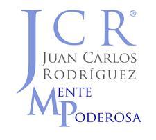 Juan Carlos Rodriguez, Coach PCC, creador del Intensivo Mente Poderosa. logo