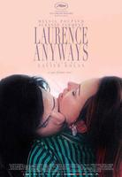 LAURENCE ANYWAYS (Now Playing)