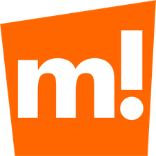 Get in Motion! logo