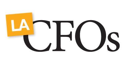 LA CFOs Lunch: Best Practice Internal Controls For...