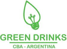 Green Drinks Cba @greendrinkscba  logo