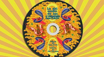DoingDoing | Dani Orviz | LA DEL MEDIO DE LAS KETCHUP...