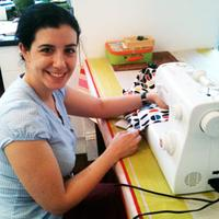 Machine SEWING skills class (SATURDAY dates)