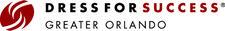 Dress for Success Greater Orlando logo