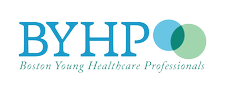 Boston Young Healthcare Professionals (BYHP) logo