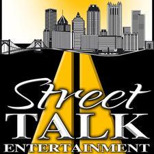 Street talk Ent  logo