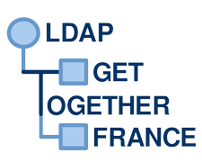 LDAPGTF logo