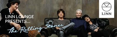 Linn Lounge Presents The Rolling Stones