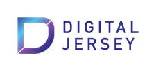 Digital Jersey  logo