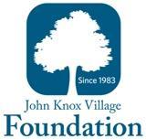 John Knox Village Foundation logo