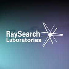 RaySearch Laboratories AB (publ) logo