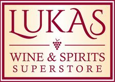 Lukas Wine & Spirits Superstore logo