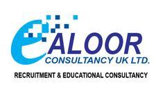 Ealoor Consultancy UK Ltd logo