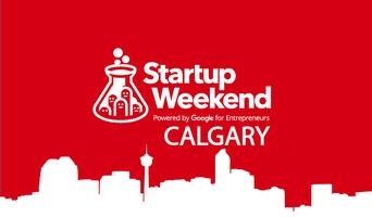 Startup Weekend Calgary 06/03