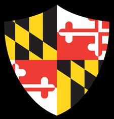 Cybersecurity Association of Maryland, Inc. (CAMI) logo