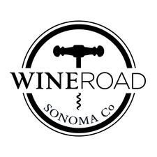 Wine Road -Sonoma County logo