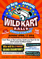 WildKart Rally 2016
