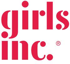 Girls Inc. of the Northern Sacramento Valley logo