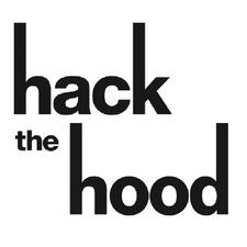 Hack the Hood logo
