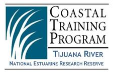 Coastal Training Program, Tijuana River National Estuarine Research Reserve logo