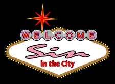 Sin in the City, Inc. logo