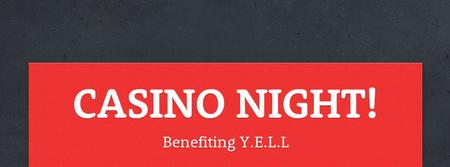 Y.E.L.L. Casino Night