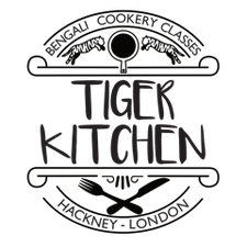Tiger Kitchen logo