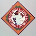Negro Leagues Baseball Museum, Inc. logo
