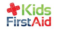 Kids First Aid Canada  logo
