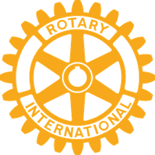 Rotary Club of Ukiah logo