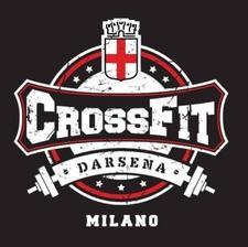 Crossfit Darsena logo