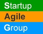 Startup Agile Group logo