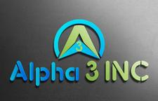 Alpha 3, Inc. logo