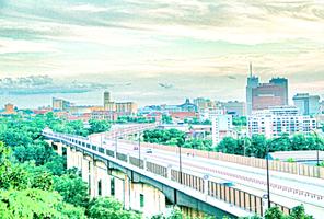 A Night to Bridge the Gap:     Urban Vision's 24th...