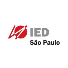 IED São Paulo logo