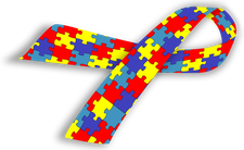 Autism Society of East Tennessee logo