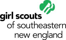 The Girl Scouts of Southeastern New England logo