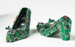 The Secret Lives of Electronics