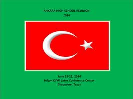 Ankara High School Reunion