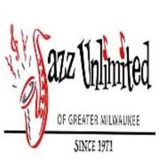 Jazz Unlimited of Greater Milwaukee logo