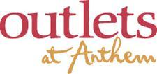 Outlets at Anthem logo