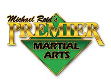 Premier Martial Arts North Point logo