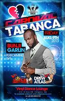 Bunji Garlin LIVE in Calgary