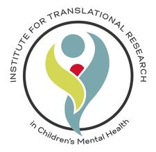 Institute for Translational Research in Children's Mental Health logo