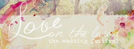 Love On The Lawn - Wedding Festival