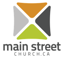 Main Street Church logo