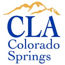 CLA Colorado Springs logo