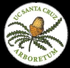 UC Santa Cruz Arboretum logo