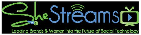 SheStreams 2013