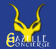 Gazelle Concierge - An Evening of Introductions to...